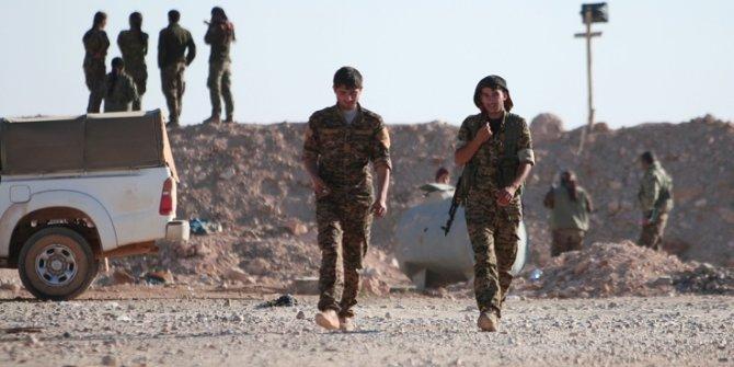 SDG/YPG'ye çifte koruma kuşağı