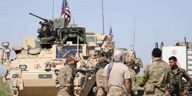 ABD medyası yazdı: ABD, YPG'yi Türkiye'ye karşı eğitti!