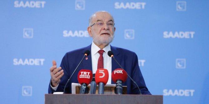 Temel Karamollaoğlu'ndan KKTC Cumhurbaşkanına tepki!