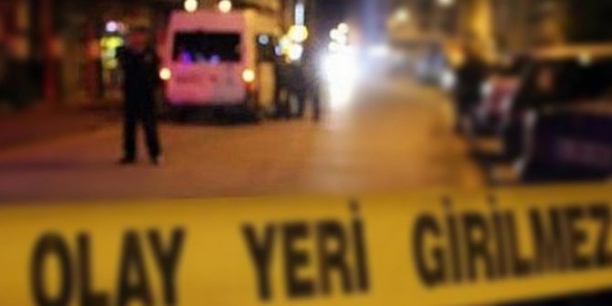 İYİ Partili Gamze Bilgen Torun'a saldırı