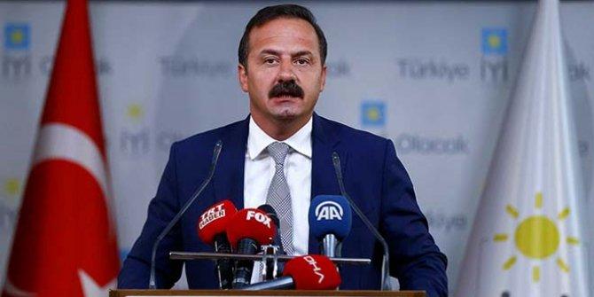 """Ağıralioğlu: """"Güvenli bölgenin dışında kalan teröristler ne olacak?"""