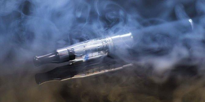 'Elektronik sigara, sigara endüstrisinin kurnazca yaklaşımıdır'
