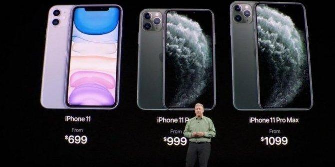 Teknoloji devi yeni modelini ön siparişle satışa sundu