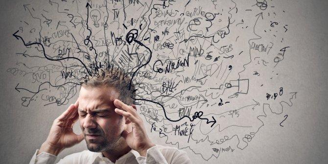 Şizofreni erkeklerde kadınlardan 1,5 kat fazla görülüyor