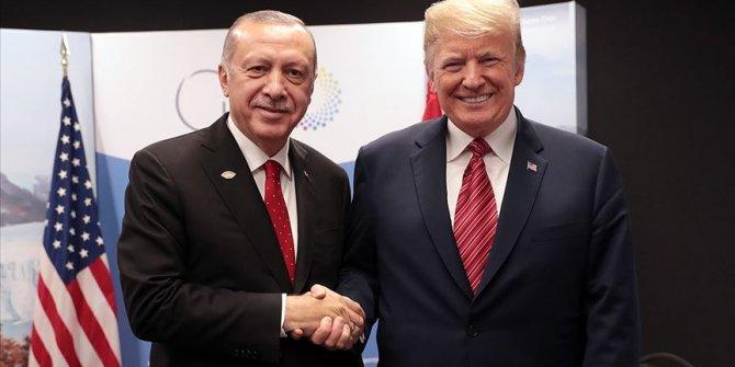 Trump-Erdoğan anlaşmasının metni!