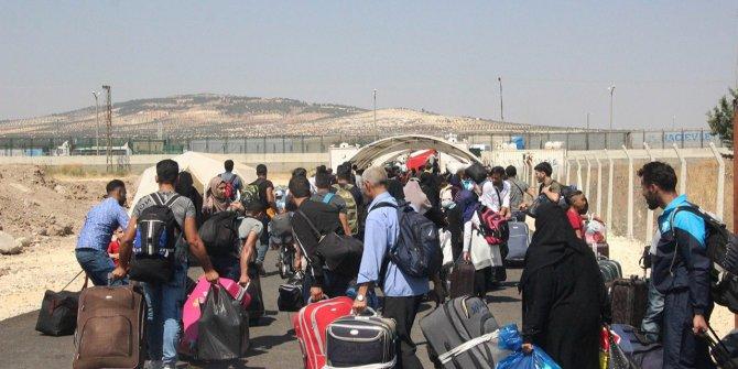 Göç İdaresi'nden İstanbul açıklaması