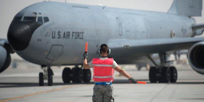 IŞİD'le mücadele koalisyonundan Türkiye'ye yaptırım