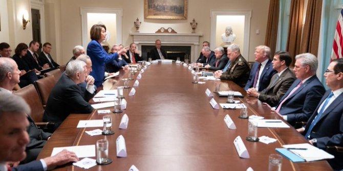 Beyaz Saray'da Suriye gerginliği!