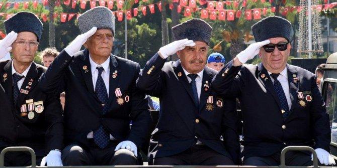 Gazileri emeklilik engeli!