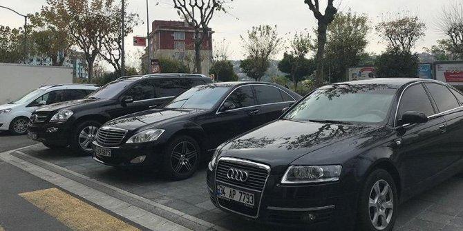 İBB, lüks araçlarını müzayedede satacak