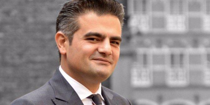 Türk asıllı siyasetçiden Barış Pınarı'na destek