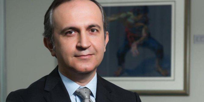 """Varlık Fonu Genel Müdürü Zafer Sönmez: """"Henüz ailem bile anlamadı"""""""
