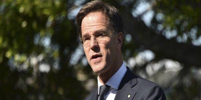Hollanda: NATO Türkiye'siz yapamaz