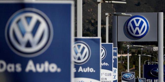 Ticaret Bakanlığı'ndan 'Volkswagen' iddiasına açıklama