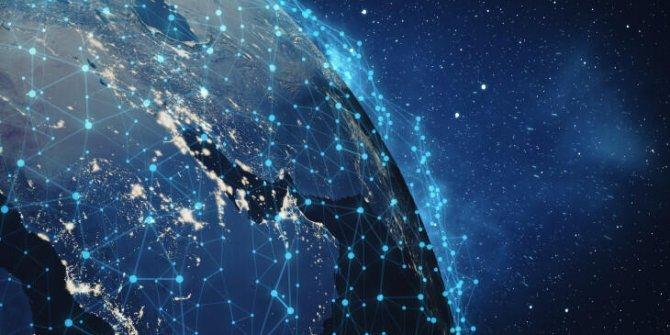 Okyanuslarda bile internet sağlanacak!