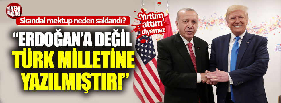 """Müsavat Dervişoğlu: """"ABD'ye yaptırım uygulayacak kudretimiz var"""""""