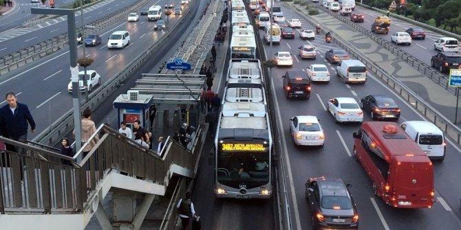 Toplu taşıma 29 Ekim'de ücretsiz