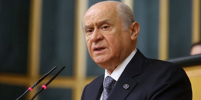 """""""MHP, Türkiye ile ABD arasındaki uzlaşmayı değerli bulmaktadır"""""""