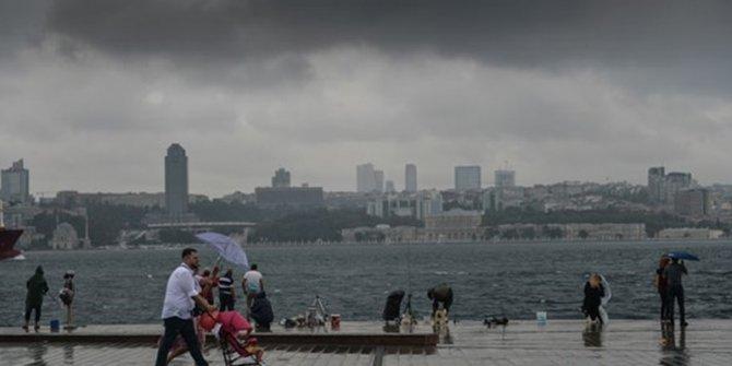 Meteoroloji uyardı: Sağanak ve sis geliyor