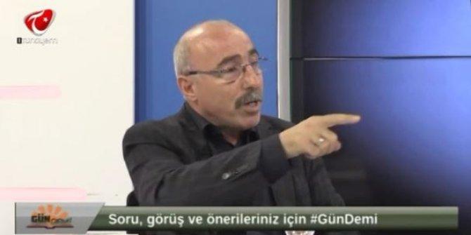 """Öznur """"Mendeli'den Telafer'e selam olsun Türkmeneline"""""""