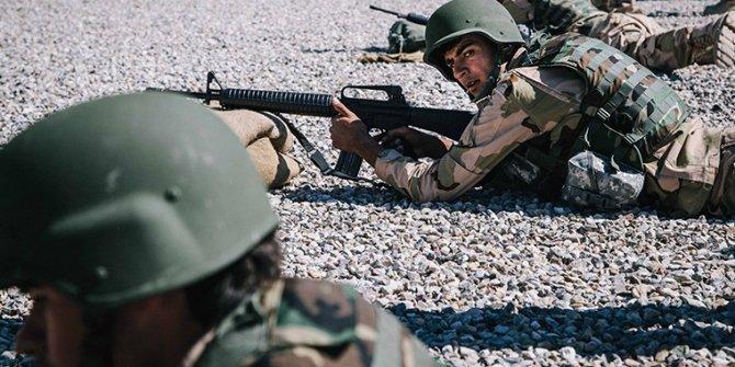 Hollanda'dan, Irak kararı