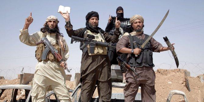O IŞİD'ciler Türkiye'ye getiriliyor