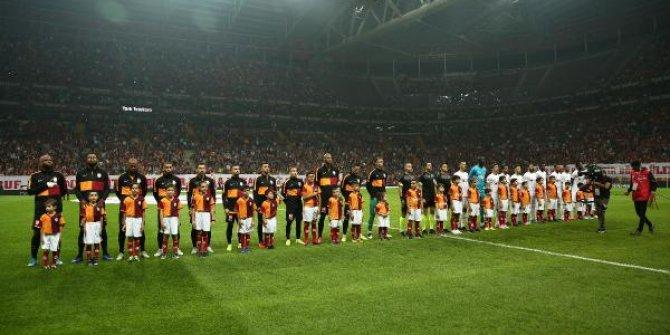 Galatasaray – Sivasspor 3-2 (Maç özeti)
