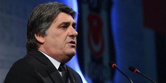 Serdal Adalı, Ahmet Nur Çebi'ye yüklendi
