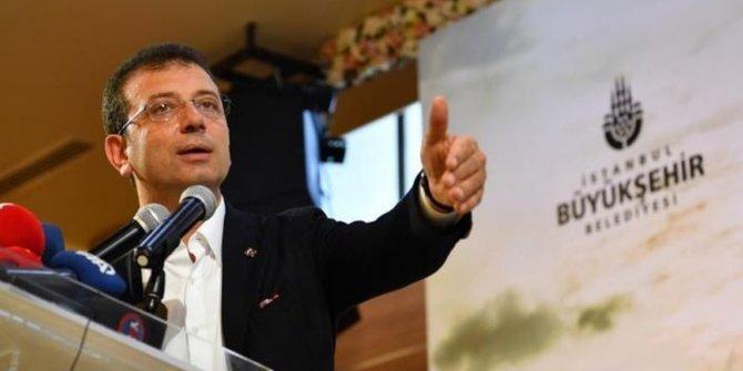 Ekrem İmamoğlu, Erdoğan'ın o sözlerine eleştirdi
