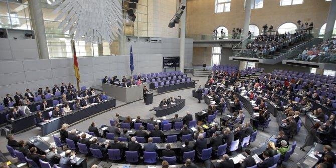 Almanya'dan Türkiye için bir skandal çağrı daha!