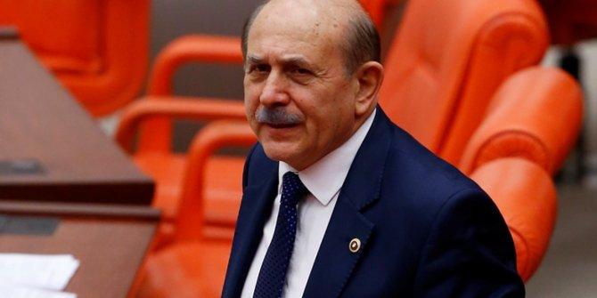 AKP'li Kuzu, Lozan ile Barış Pınarı'nı kıyasladı