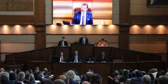 """İBB Meclisi karıştı: """"AKP'nin kaprisi ve şımarıklığı"""""""