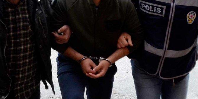 Kayseri'deki IŞİD operasyonunda altı gözaltı