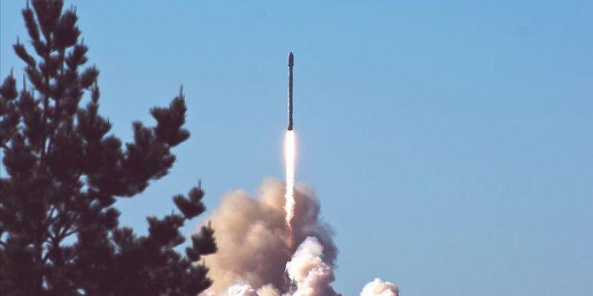 Rocket Lab'dan tarihi adım