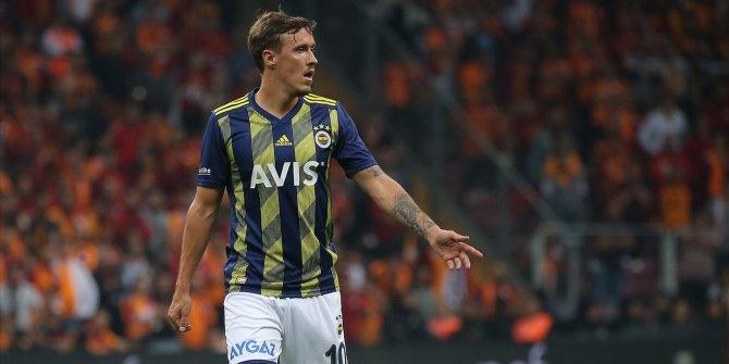 Fenerbahçe'de Kruse şoku!