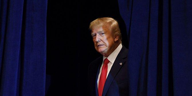 Azil tartışmaları devam ediyor: Trump'a tepki