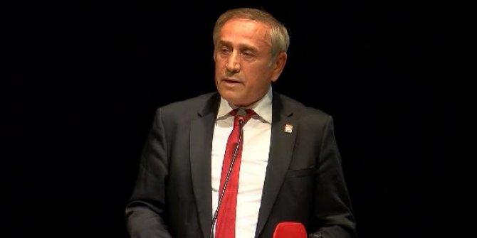 CHP'li Kaya'dan bağımlılık açıkalması