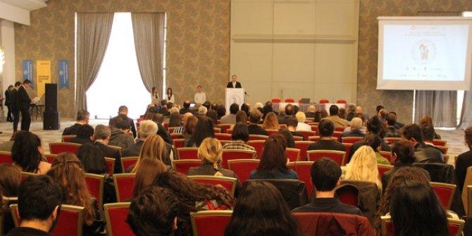 20. ulusal ve 4. uluslararası turizm kongresi