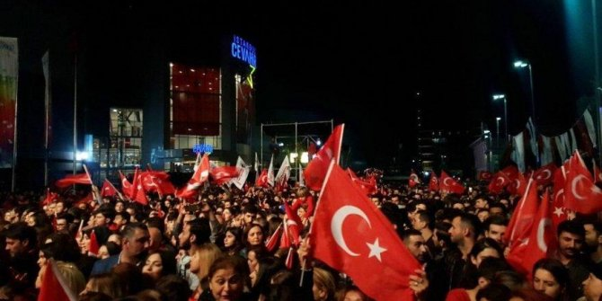 Cumhuriyet coşkusu İstanbul'u saracak!