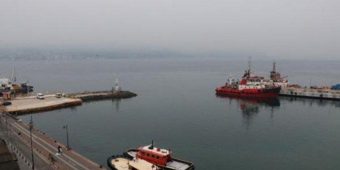 Çanakkale Boğazı, gemi trafiğine açıldı