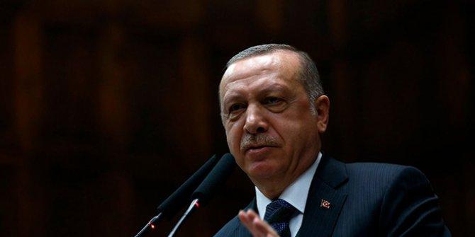 """Erdoğan: """"Verilen sözler yerine getirilmedi"""""""