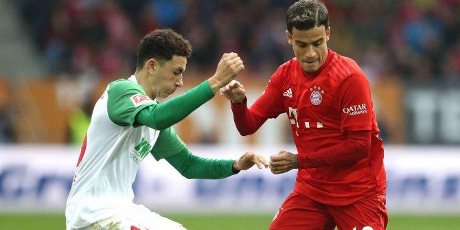 Bayern Münih, son dakikada yıkıldı!