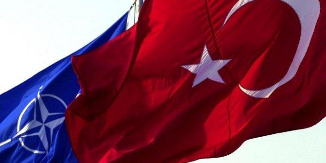 Türkiye'nin NATO üyeliği askıya alınsın çağrısı