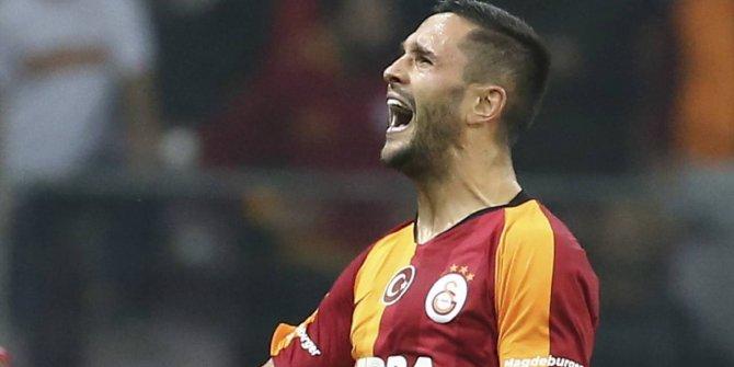 Andone Fenerbahçe'nin kapısından dönmüş!