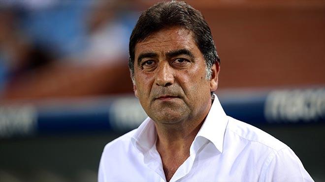 Ünal Karaman, Trabzonspor'u zirveye taşıdı