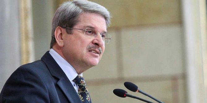 """Aytun Çıray: """"AKP'nin hataları milli siyaset değildir"""""""