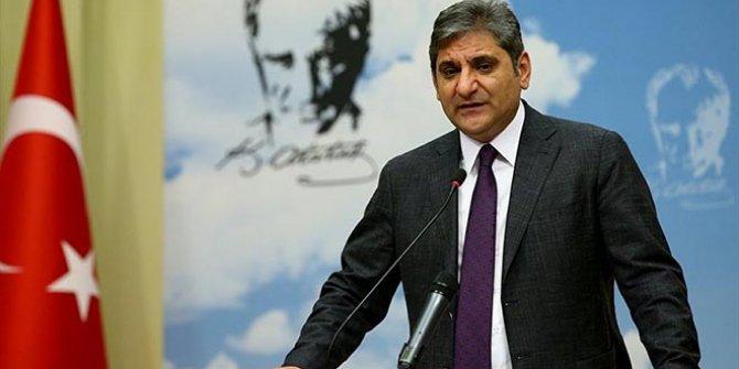 """Aykut Erdoğdu: """"Sayıştay görevini tam olarak yapmıyor"""""""