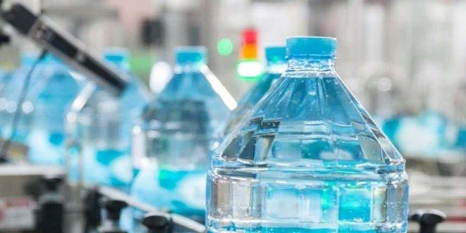 TBMM'den Hamidiye Su açıklaması