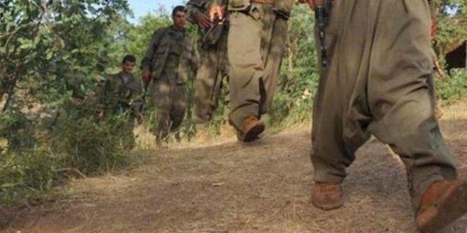 'PKK çekilmiyor' iddiası