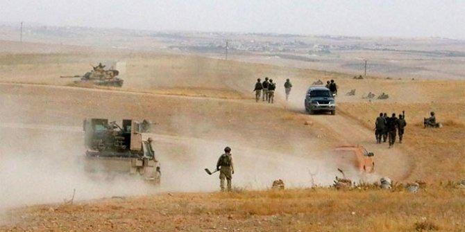 """Milli Savunma Bakanlığı: """"PKK/YPG, 3 günde 22 taciz/ihlal gerçekleştirdi"""""""